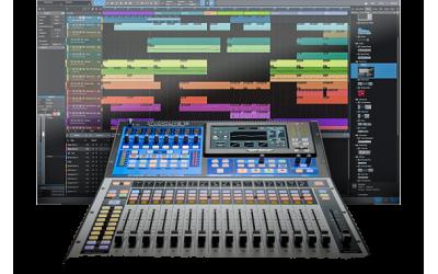 presonus studio live 16