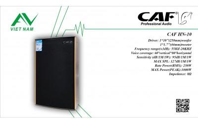 Loa CAF HN-10