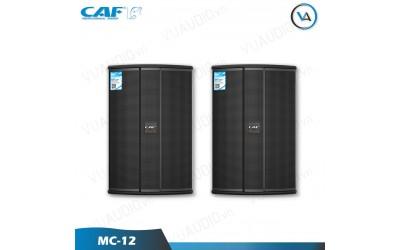 CAF MC 12