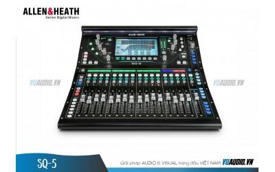 Allen & Heath SQ-5
