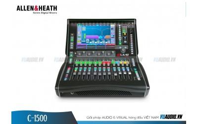 ALLEN & HEATH DLIVE C1500