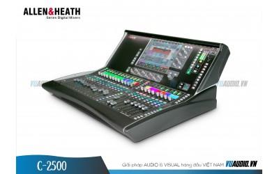 ALLEN & HEATH DLIVE C2500