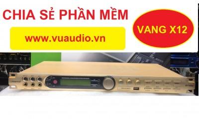 Vang X12 ( XT1000)