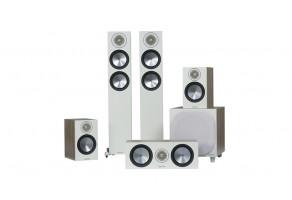Monitor Audio Bronze Series 6G: Dòng loa lý tưởng dành cho người chơi audio nhập môn